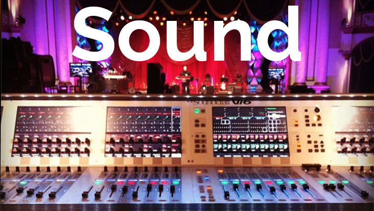 Sound Ministry Lifepointe Church