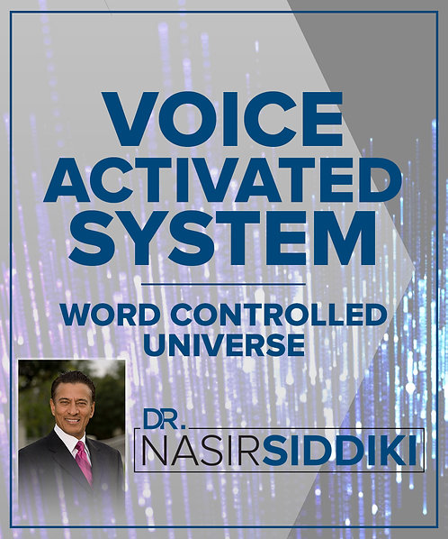 Voice Activated System - Vol. 1