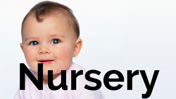 Nursery Ministry Lifepointe Church