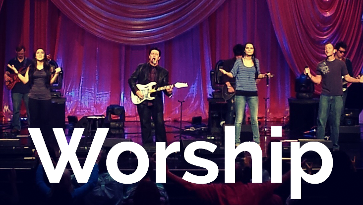 Worship Ministry Lifepointe Church