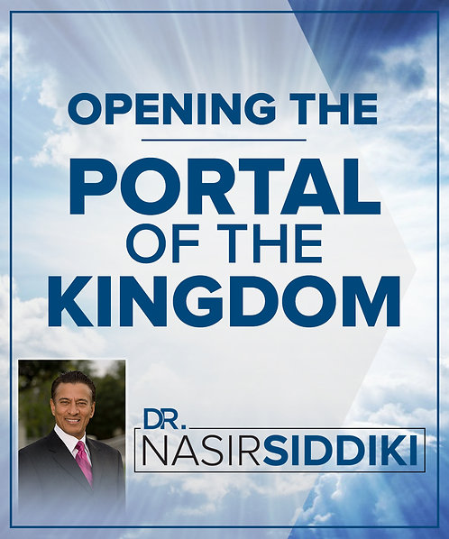 Opening the Portals of the Kingdom - Vol. 1