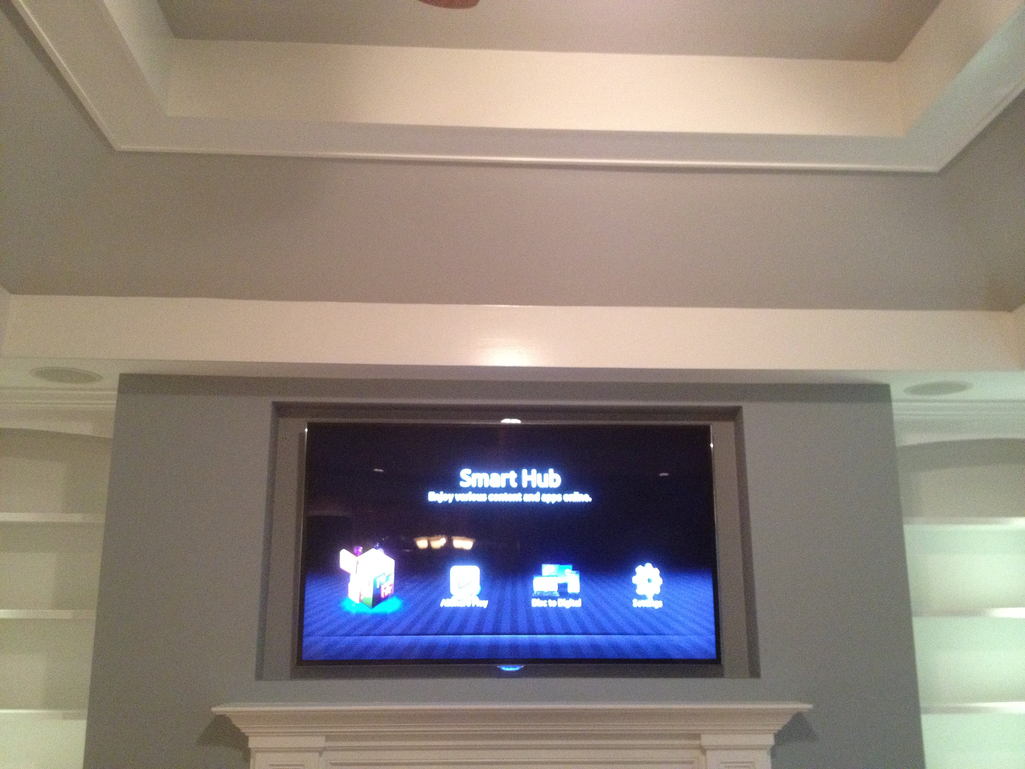 Home theater installation wrentham concepts audio and for Home theater design concepts