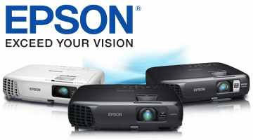 We are you leading retailer in all Epson Home and Commercial Projection Products.  Wrentham, Boston