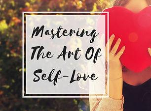 The art of self love pic.jfif