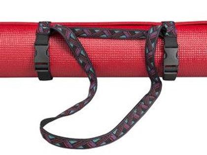 Yoga Mat Carrier Harness - Fits All Mats