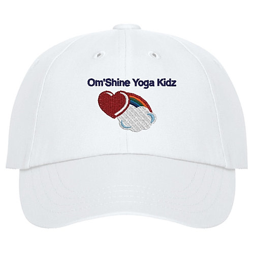 Om'Shine Yoga Kidz hat