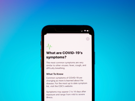 What we learned from assisting clients through COVID 19