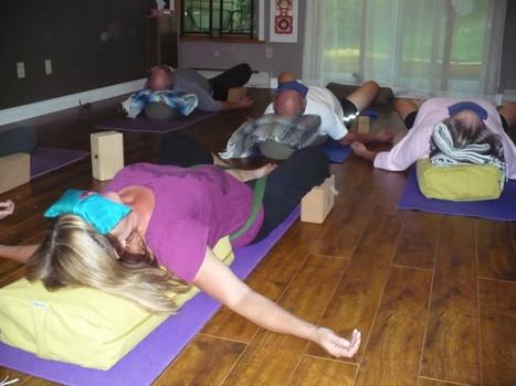 Yoga Therapy Studio