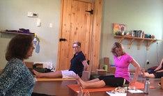 Workshop at Yoga Barn, Hanover on Sciatica