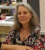 Joanne Pineau, Certified Yoga Therapist C-IAYT