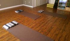 Yoga Therapy Studio in Thornbury Studio for Privates & Semi-private classes.