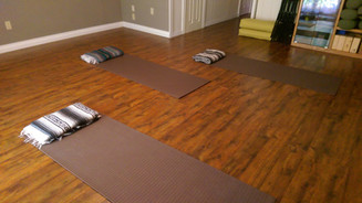 Yoga Studio Thornbury