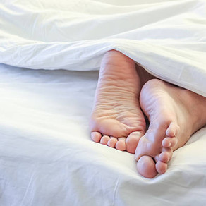 What is the best position to sleep?