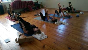 Tone Yoga