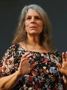 Joanne Pineau addressing Probus Club