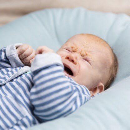 Феномен другої ночі новонародженого