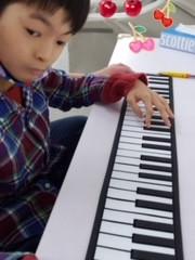 音楽教室(キーボード編)