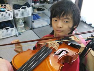 音楽教室🎶