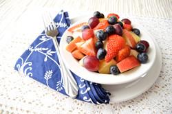 Fresh Fruit | Brunch | Breakfast