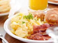 Country Breakfast | Brunch | Tyler