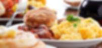 Breakfast | Catering | Brunch