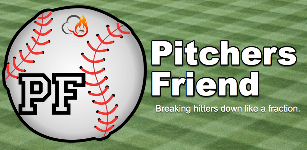 Click here to install Pitchers Friend