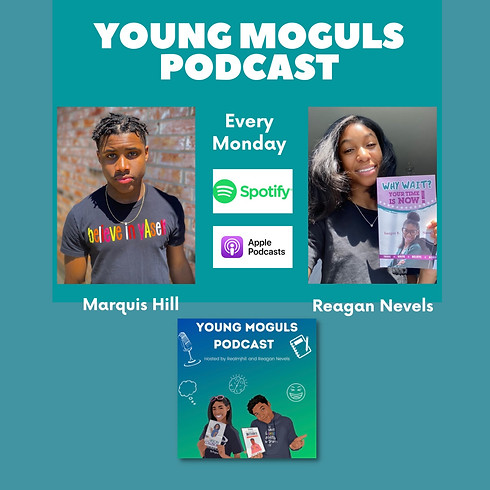 Young Mogul's Podcast