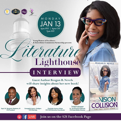 Literature Lighthouse Interview