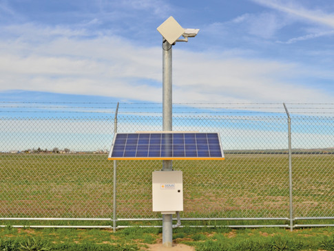 World's Largest Utility Scale Solar Facilities