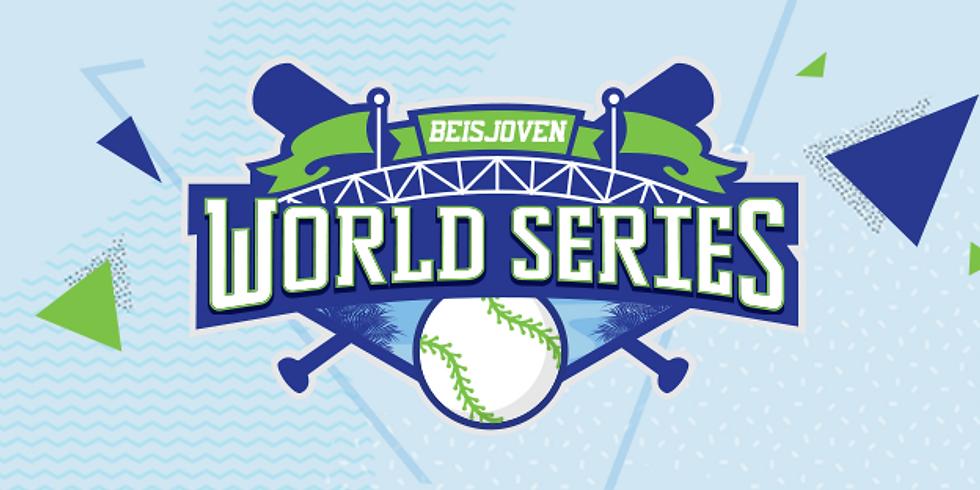 BeisJoven World Series