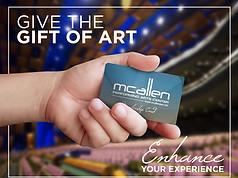 McALLEN PERFORMING ARTS CENTER