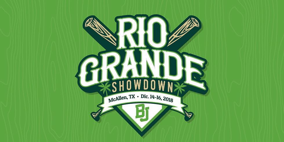 Torneo Rio Grande Showdown