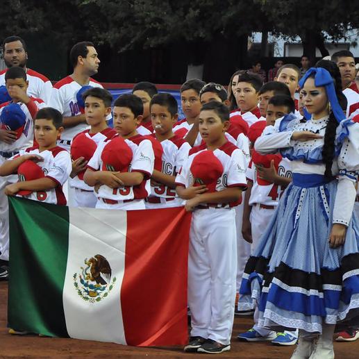 Fiesta, Deporte y Beisbol