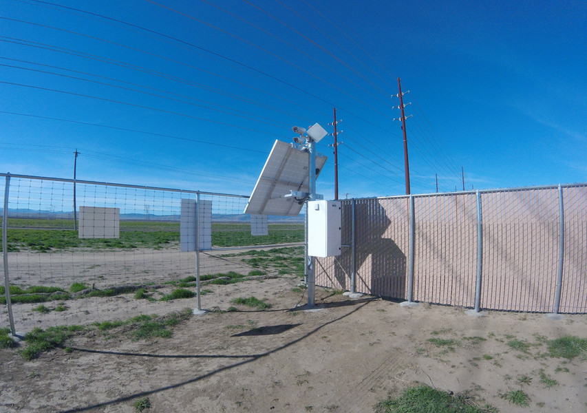 PROTECTING THE GRID INTELLIGENTLY