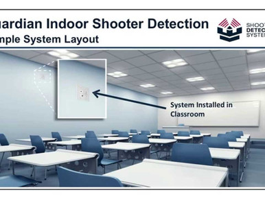 SurveillanceGRID Joins Shooter Detection Systems, LLC as Authorized Dealer