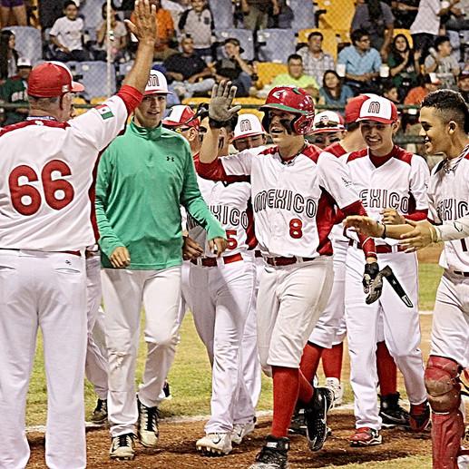 Avanza México a Semifinales