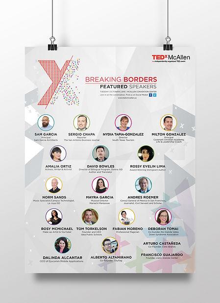TEDxMcAllen