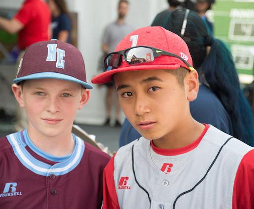 MLB Home Run Derby Virtual, edición Little League®