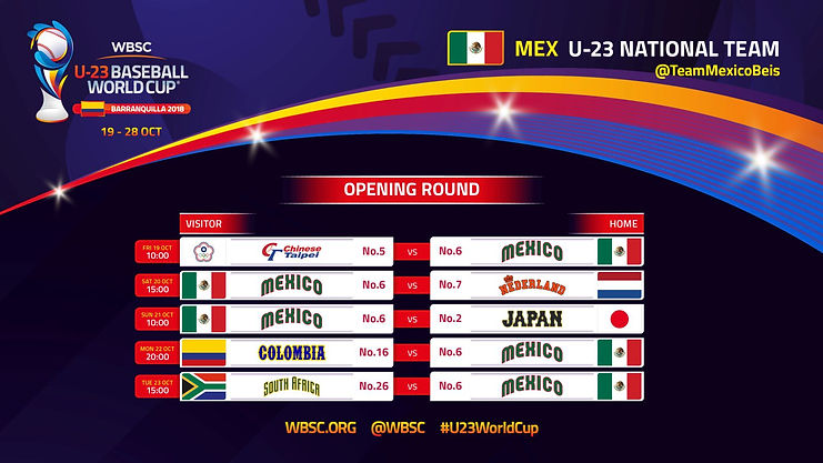MEX-Opening-Round-Schedule-WBSC-U-23-Bas