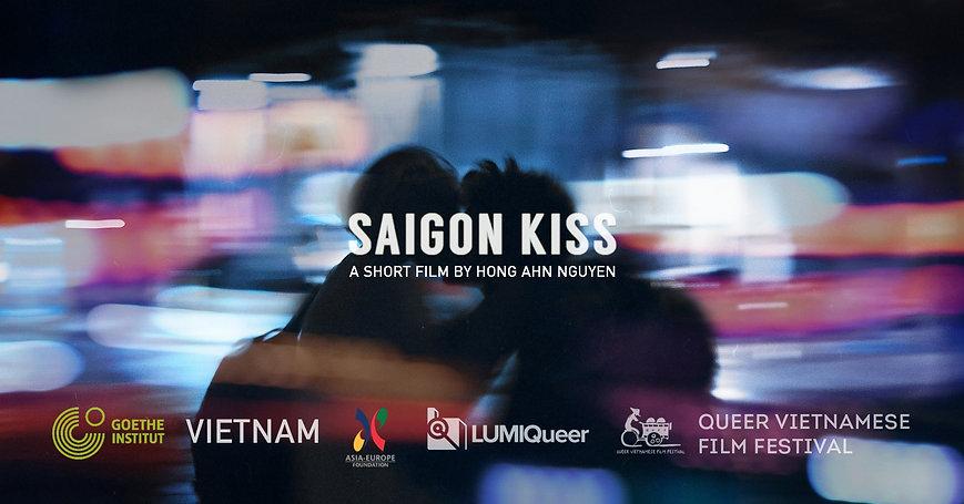 Saigon Kiss