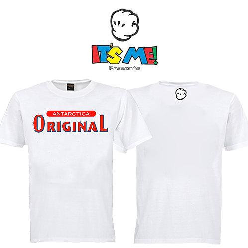 Camiseta Cerveja Original