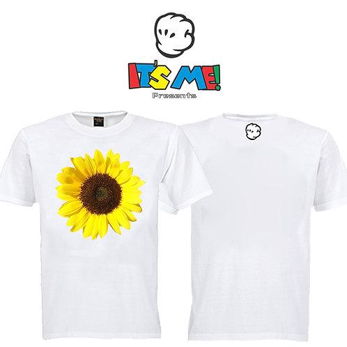 Camiseta Girassol