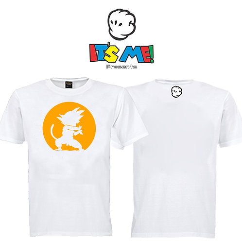 Camiseta Goku 3