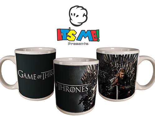 Caneca GOT - Eddard Stark