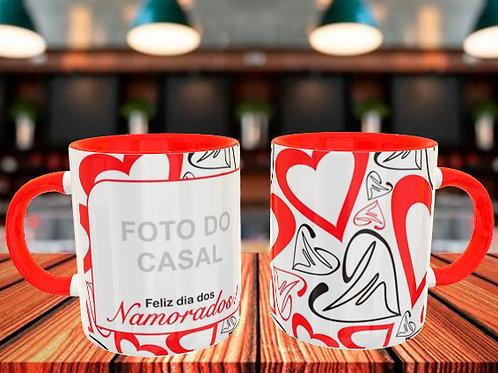Dia dos Namorados com foto