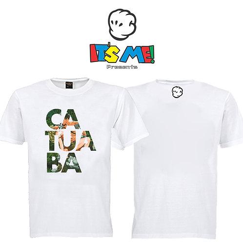 Camiseta Catuaba