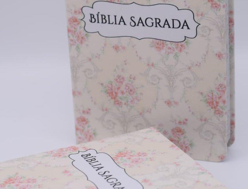 Bíblia Sagrada - Vintage