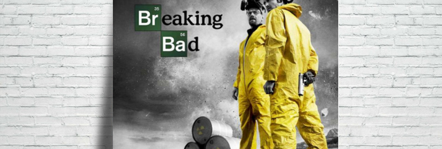 Azulejo Breaking Bad 2