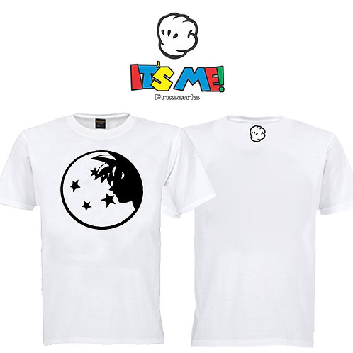 Camiseta Goku - Esfera do Dragão