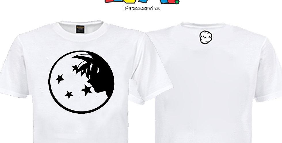 Camiseta Goku - Esfera do Dragão